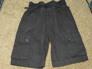 Boys size 5 gymboree navy shorts Kitchener / Waterloo Kitchener Area image 1