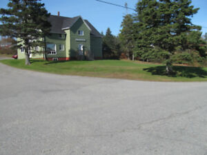 Available Now! Quiet, Heated Apartment in Sheet Harbour.