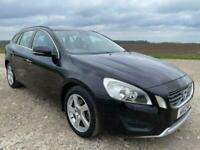 2012 Volvo V60 D3 [163] SE 5dr Geartronic [Start Stop],Leather ESTATE Diesel Aut