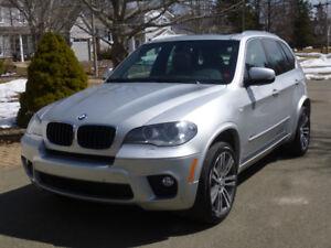 2013 BMW X5 MSport--Full BMW Warranty until December 2018