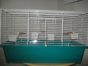 BRAND NEW FLIGHT CAGE FOR FINCHES, CANARIES, BUDGIES