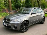 BMW X5 40D AUTO 2012 2012MY xDrive40d M Sport for sale  Oldham, Manchester