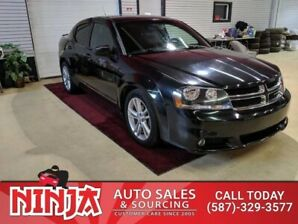 2011 Dodge Avenger SXT  6 Cyl Heated Seats 2 Sets Of Tires