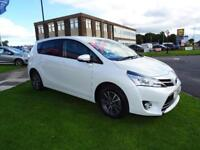 2014 Toyota Verso 1.6 D-4D Icon 5dr