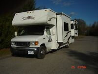 RV RENTAL ---- $95.00 No Tax -----PETERBOROUGH