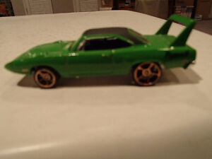 Loose 3 Hot Wheels 1970 Plymouth Superbird 1:64 diecast car. Sarnia Sarnia Area image 6
