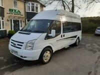 Ford Transit Hi-Top Camper Van / Day Van, 2 Berth
