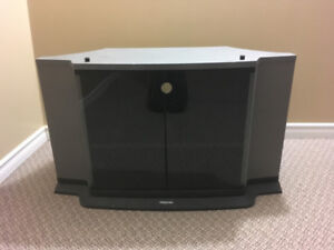 #Strong TV Stand
