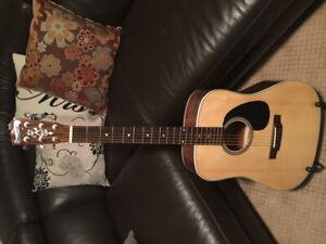 Blueridge BR60 Guitar