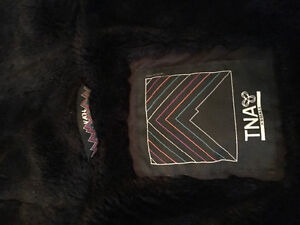 TNA COAT - WOMENS XS