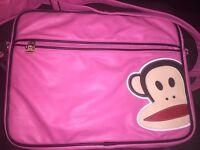 New Paul frank messenger bag
