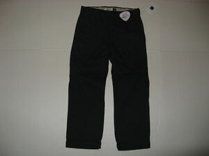 GAP (UNIFORM) DRESS PANTS - NAVY BLUE -BRAND NEW W/TAGS!