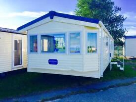 Static Caravan Whitstable Kent 3 Bedrooms 8 Berth Delta Sapphire 2017 Seaview