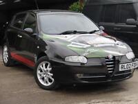 Alfa Romeo 147 2.0 T.Spark Lusso - 69000 Miles - Full Service History