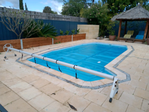 Solar Pool Blanket Australian Made East Victoria Park Victoria Park Area Preview