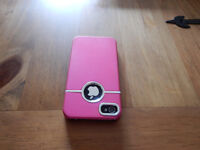 iphone 4 16 gb with Bell with case and charger
