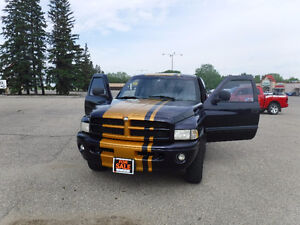 1998 Dodge Other Pickups Extended Cab Pickup Truck