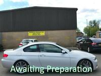 2007 (57) BMW 325i M Sport Coupe Automatic