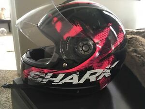 Casque de moto ou de scooter
