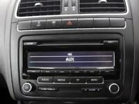 2012 VOLKSWAGEN POLO 1.2 70 Match 3dr