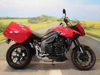 Triumph Tiger Sport 2014 *Panniers, ABS, Full Service History*