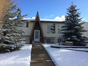 1140 sq. ft home in Innisfail