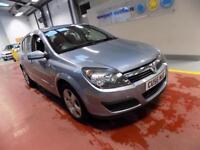 Vauxhall/Opel Astra 1.3CDTi 16v ( 90ps ) 2007MY Energy