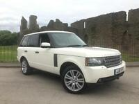 2010 Land Rover Range Rover Vogue 3.6 TDV8 **Top Spec - Every Extra Fitted**