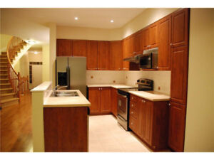 Kanata lakes townhouse for rent(6.15 Available)