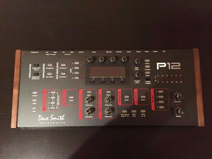 Prophet 12 Module - Dave Smith Instruments
