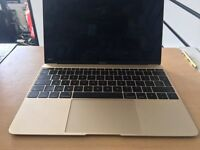 Apple MacBook 12-INCH With Retina Display with 3 Years Apple care ***LATEST MODEL BOXED***