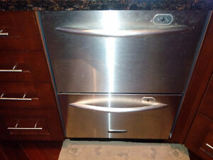 Kitchen Aid Drawer Dishwasher