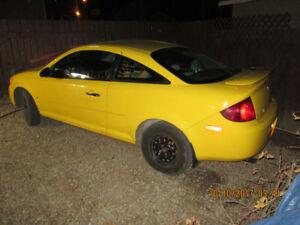 2006 Pontiac G5 Coupe