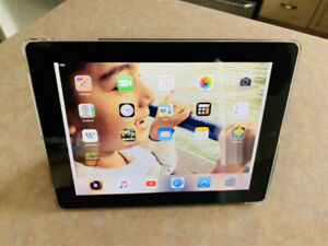 iPad cellular + wifi 64gb $200