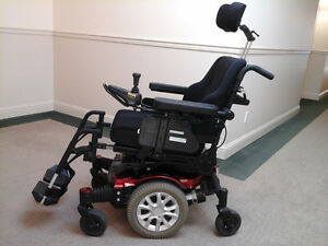 Chinook Power Wheelchair  REDUCED from $2000