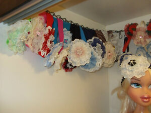 hand crafted hats / diaper cakes and more London Ontario image 1