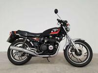 1982 Yamaha XJ550 Classic Motorcycles 45,506 Miles
