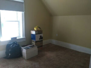 Bedroom for rent in hagersville -  wifi and utilities included .