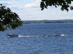 BOOK FOR 2017 SEASON - RV SITES FOR RENT ON GRAND LAKE, NB