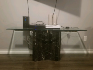 Entrence Table