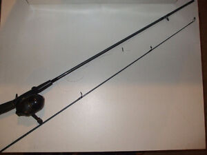 Shakespeare Fishing Rod