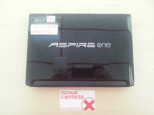 Acer Aspire One 120GB SSD
