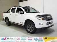 Isuzu D-Max Td Blade Dcb Pick-Up 2.5 Manual Diesel
