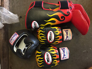 SPARRING GEAR BRAND NEW