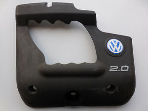 VW Golf Jetta Beetle 1998-2004 OEM Engine Cover 06A103925