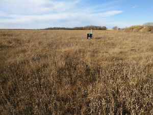 Serviced Acreage Lot 19.98 Acres - Near Qu'Appelle
