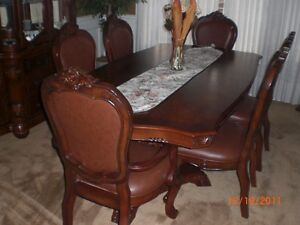 Elegant Dining Room Set Buy Sell Items Tickets or Tech in