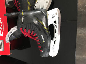 Patin CCM Tacks 4052 taille 5