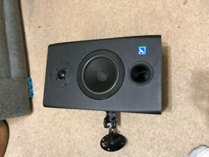 Yamaha WSM1i Studio Monitors