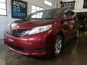 Toyota Sienna 5dr V6 CE 7-Pass FWD 2012